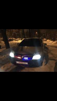 Москва MK Cross 2013