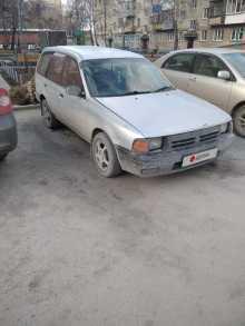 Новосибирск Familia 1997