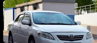 Набережные Челны Corolla 2007