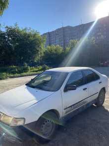 Новосибирск Sunny 1995