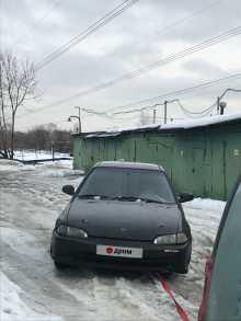 Москва Civic 1995
