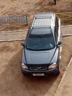 Кодинск XC90 2008