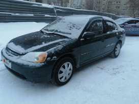 Кемерово Civic 2001