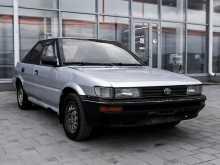 Ростов-на-Дону Corolla 1988