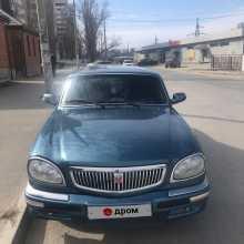 Волгоград 31105 Волга 2006