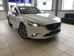 Берёзовский Mazda6 2016
