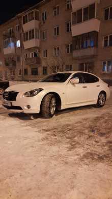 Екатеринбург M25 2012