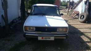 Крыловская 2105 2001