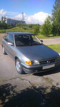 Бородино Astra 1994