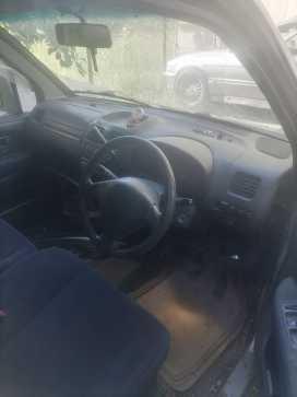 Wagon R Solio 2000