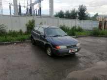 Новосибирск Corolla II 1995