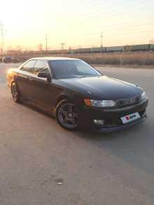 Тула Mark II 1993