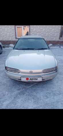 Ачинск Presea 1991