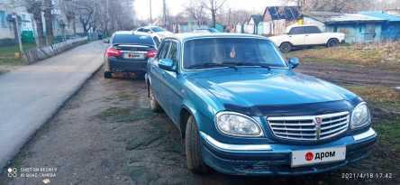 Ефремов 31105 Волга 2005