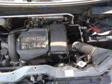 Тамбовка Wagon R Plus 2000