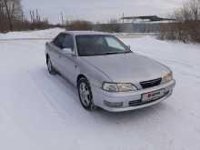 Богданович Vista 1995