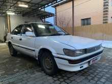 Краснодар Sprinter 1987
