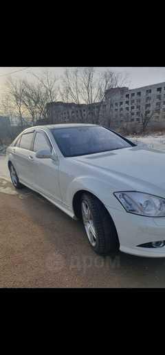 Краснокаменск S-Class 2007