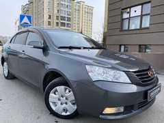 Кемерово Emgrand EC7 2014