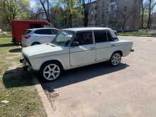 Белгород 2106 1991