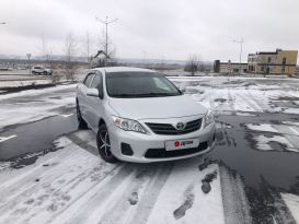 Белгород Corolla 2011