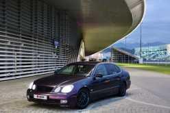 Сочи GS300 1998