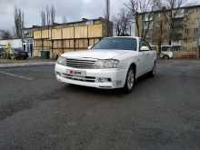 Азов Gloria 2001
