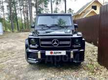 Сургут G-Class 2005
