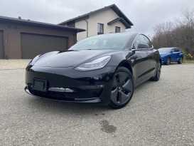 Сочи Model 3 2018