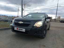 Челябинск Cobalt 2013
