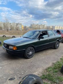 Нижний Новгород 80 1986