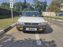 Сочи Corolla 1993