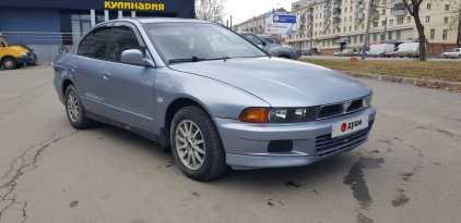 Челябинск Galant 2002