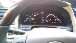 Самара Lexus LS600hL 2013