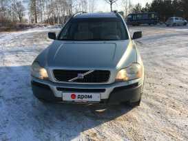 Хабаровск XC90 2003