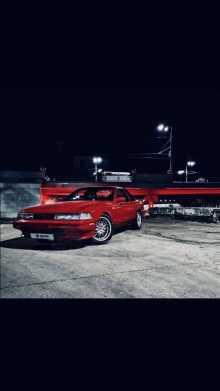 Бийск Soarer 1989