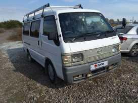 Bongo 2003