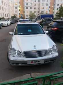 Воронеж C-Class 2000