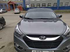 Барнаул ix35 2015