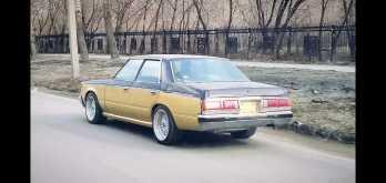 Барнаул Crown 1983