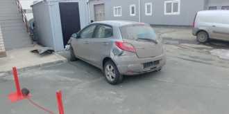 Барнаул Mazda2 2012