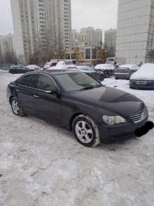 Москва Mark X 2006