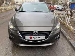 Нерюнгри Mazda3 2014