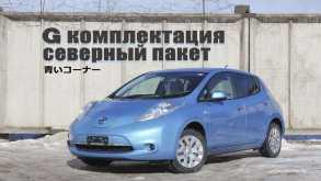 Вологда Leaf 2012