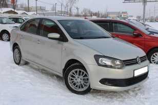 Уфа Polo 2012