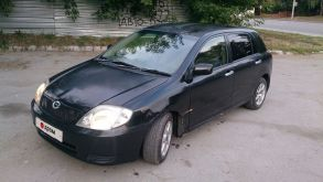Новосибирск Corolla Runx 2002