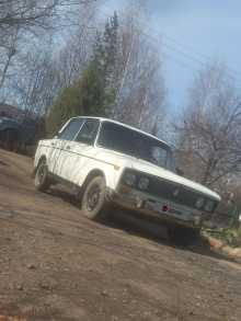 Гаврилов-Ям 2106 1998