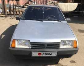 Могзон 2109 2002