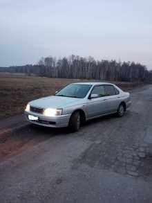 Тюкалинск Bluebird 2001