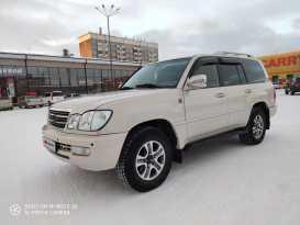 Улан-Удэ LX470 2006